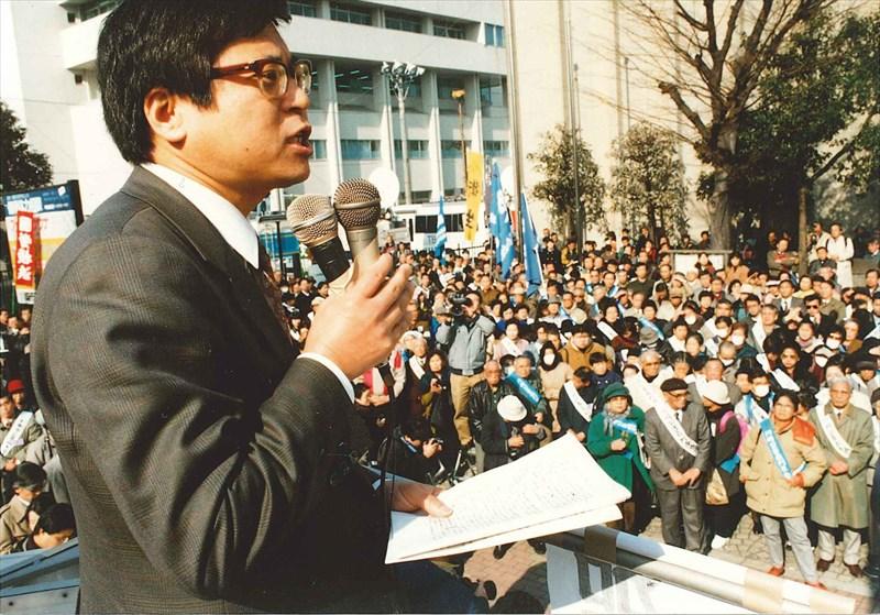 川崎公害訴訟、全面勝利解決